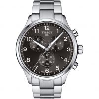 homme Tissot Chrono XL Classic Watch T1166171105701