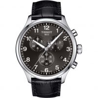 Mens Tissot Chrono XL Classic Watch T1166171605700