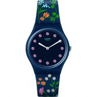 Zegarek Swatch Flower Carpet GN256