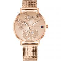 Damen Tommy Hilfiger Pippa Watch 1781922