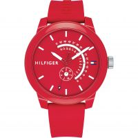 homme Tommy Hilfiger Denim Watch 1791480