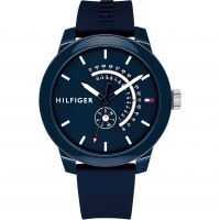 homme Tommy Hilfiger Denim Watch 1791482