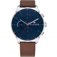homme Tommy Hilfiger Chase Watch 1791487
