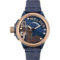 Herren Welder The Bold K22 Watch WRK2206