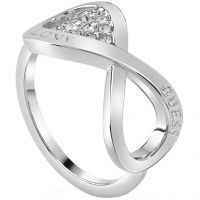 Guess Jewellery Endless Love Ring JEWEL