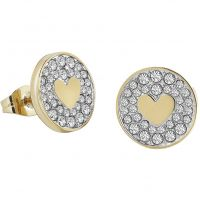 Guess Jewellery Jamila Stud Earrings JEWEL UBE85013