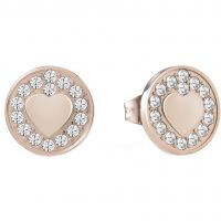 Biżuteria Guess Jewellery Jamila Stud Earrings UBE85014