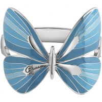 femme Guess Jewellery Tropical Dream Bangle Watch UBB85148