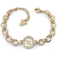 Guess Jewellery Un4gettable Bracelet JEWEL UBB85136-L