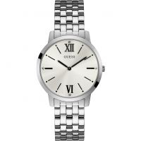 Unisex Guess Broker Watch W1072G1