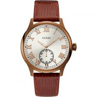 Herren Guess Cambridge Watch W1075G3