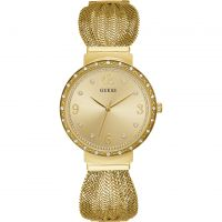 Guess Chiffon Watch