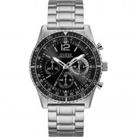 Herren Guess Launch Watch W1106G1