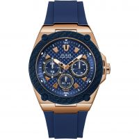 Guess Legacy Watch