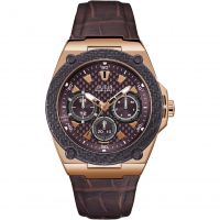 Herren Guess Legacy Watch W1058G2