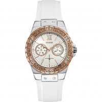 Damen Guess Limelight Watch W1053L2