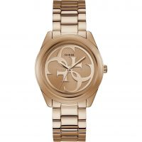 Damen Guess G Twist Watch W1082L3