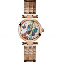 Damen Gc PureChic Watch Y31011L1