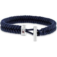 Tommy Hilfiger Jewellery Coated Cord Bracelet JEWEL 2701071
