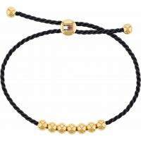 Tommy Hilfiger Jewellery Beaded Friendship Bracelet Watch 2780005