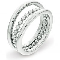 Tommy Hilfiger Jewellery Stack ring JEWEL 2701101C