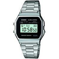 Unisex Casio Classic Watch A158WEA-1EF