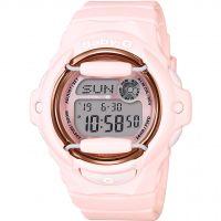 Damen Casio Baby G Watch BG-169G-4BER