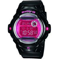 Damen Casio Baby G Watch BG-169R-1BER