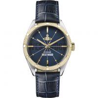 Unisex Vivienne Westwood Conduit Watch VV192NVNV