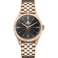 Unisex Vivienne Westwood Conduit Watch VV192BKRS