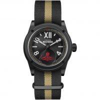 Herren Vivienne Westwood Dalston Watch VV194BKBK