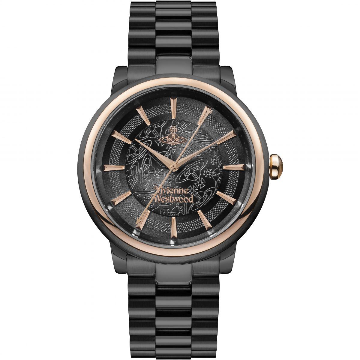 Vivienne Westwood Shoreditch Watch VV196GNGN