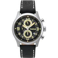 Herren Timberland Watch 15357JS/02