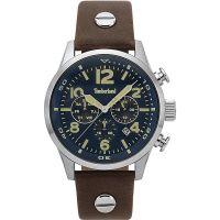 Herren Timberland Watch 15376JS/03