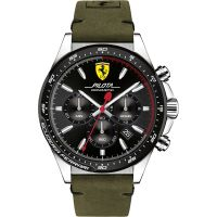Scuderia Ferrari Pilota WATCH 830433