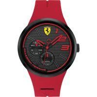 Herren Scuderia Ferrari FXX Watch 0830396