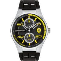 Herren Scuderia Ferrari Speciale Watch 0830355