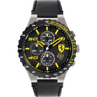 Herren Scuderia Ferrari Speciale EVO Watch 0830360