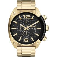 Herren Diesel Overflow Watch DZ4342