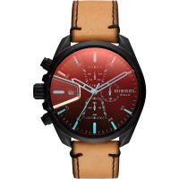Herren Diesel Ms9 Chrono Watch DZ4471