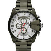 homme Diesel Mega Chief Watch DZ4478