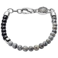 homme Diesel Jewellery Beads Watch DX1061040