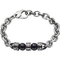 Diesel Jewellery Steel JEWEL DX1104040