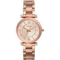 femme Fossil Carlie Watch ES4301
