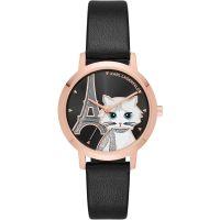 femme Karl Lagerfeld Camille Watch KL2235