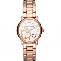 femme Marc Jacobs Marc Jacobs Classic Watch MJ3592