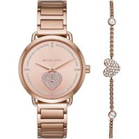 Michael Kors Portia Set WATCH MK3827