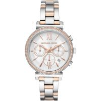 Damen Michael Kors Sofie Watch MK6558