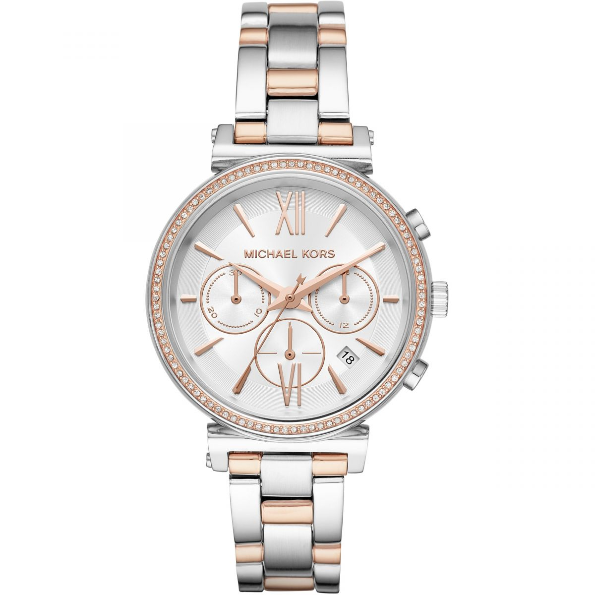 Michael Kors Sofie Watch MK WatchShopcom - Invoice sample word michael kors outlet online store
