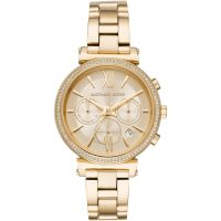 Damen Michael Kors Sofie Watch MK6559